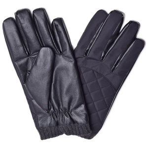 Isotoner Men's Casual THERMAflex SmarTouch Gloves